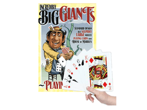 Giant Playing Cards House of Marbles - The Forgotten Toy Shop Limited