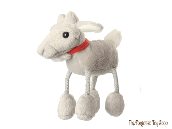 Goat Finger Puppet The Puppet Company - The Forgotten Toy Shop Limited