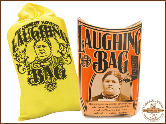 Laughing Bag