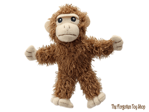 Monkey Finger Puppet The Puppet Company - The Forgotten Toy Shop Limited
