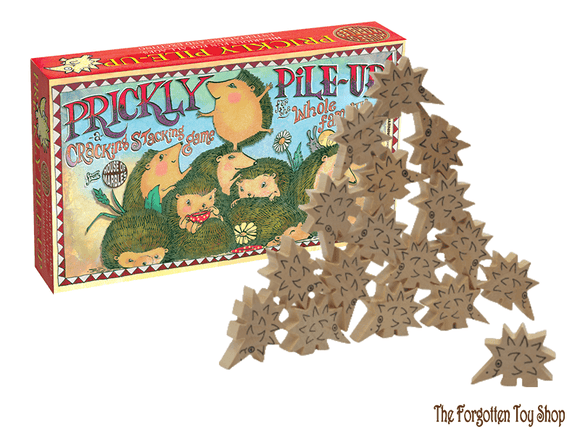 Prickly Pile Up House of Marbles - The Forgotten Toy Shop Limited