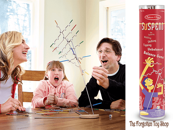 Suspend Family Game Melissa & Doug - The Forgotten Toy Shop Limited
