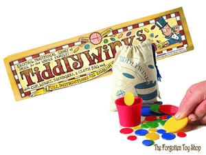 Tiddlywinks House of Marbles - The Forgotten Toy Shop Limited