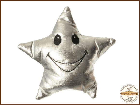 Twinkle Little Star Finger Puppet
