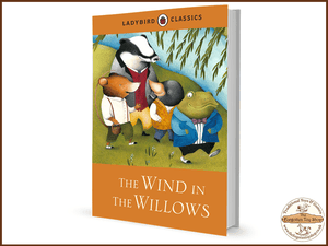 Ladybird Classics - Wind in the Willows