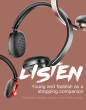 Load image into Gallery viewer, Baseus D01 Bluetooth Wireless Headphones - Baseus