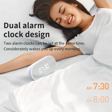 Load image into Gallery viewer, Baseus E09 Portable Bluetooth Speaker With Alarm Clock - Baseus