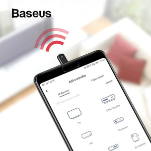 Baseus Wireless Remote Control - Baseus