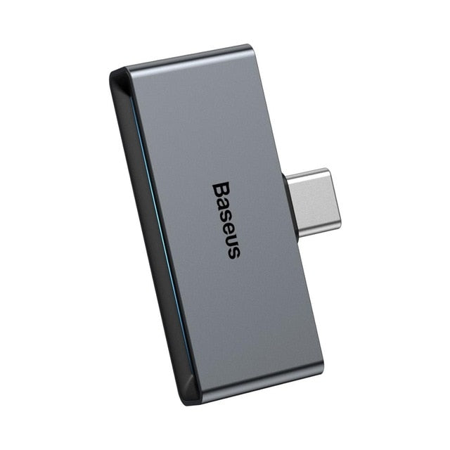 Baseus L57 USB Type c Adapter - Baseus