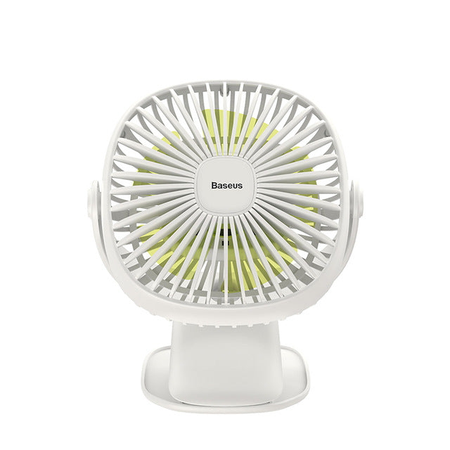 Baseus Rechargeable Fan - Baseus