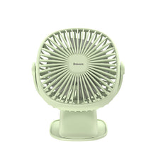 Load image into Gallery viewer, Baseus Rechargeable Fan - Baseus