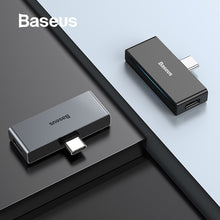 Load image into Gallery viewer, Baseus L57 USB Type c Adapter - Baseus