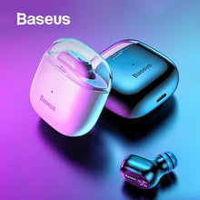 Load image into Gallery viewer, Baseus A03 Business Bluetooth Wireless Earphone - Baseus