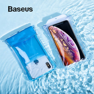 Baseus IP68 Waterproof Case - Baseus