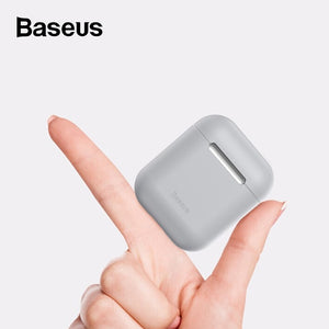 Baseus Soft Silicone Case for Airpods - Baseus