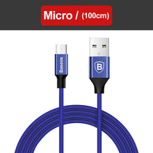 Load image into Gallery viewer, Baseus 3 in 1 USB Cable - Baseus