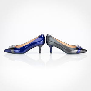 Galaxy Grey Asymmetric Pump