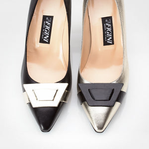 Black Gold Asymmetric Pump