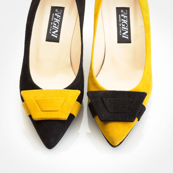 Black Mustard Asymmetric Pump
