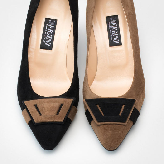 Black Camel Asymmetric Pump