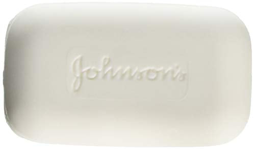 Johnson's - Johnson & Johnson Baby Soap Gentle 3.5 Oz. 100 G (Pk of 12)