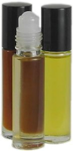 Baby Powder Perfume Oil   1/3 Oz Roller Bottle