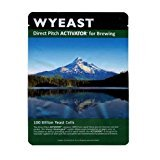 Wyeast Activator 2206 - Bavarian Lager by Wyeast