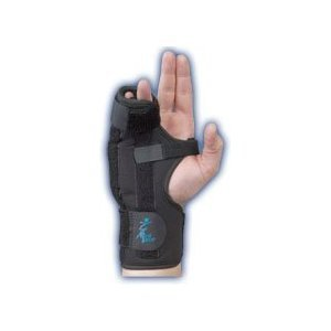 Med Spec Boxer Splint, Large Left - 223575