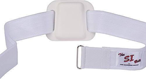 "Saunders Sacroiliac (SI) Support Belt, Small (26"" - 32"")"