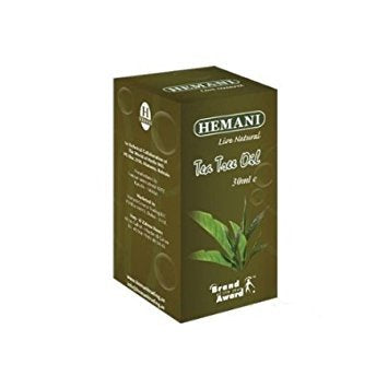 Hemani Tea Tree Oil 30ml by Hemani