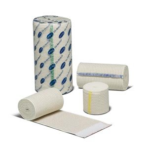 Hartmann USA Eze-Band LF Elastic Bandage with Self Closure, 6