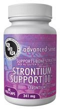 AOR Strontium Support II High Potency - 120 Vcaps
