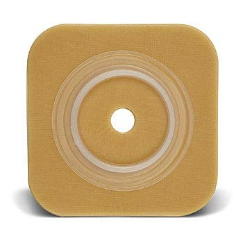 Surfit Natura Durahesive Skin Barrier with Flange With Out Tape Collar, #413155, Size: 1.75 inches - 10/Box by CONVATEC.
