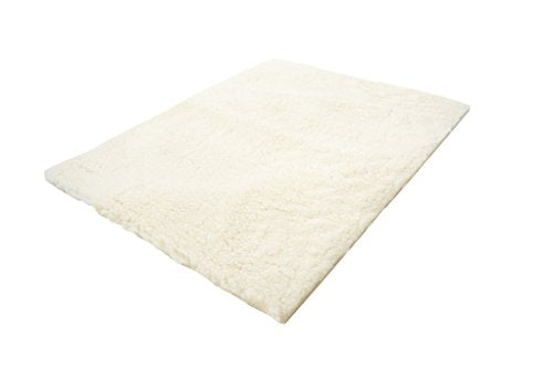 "Essential Medical Supply Sheepette Synthetic Lambskin, 30"" x 40"""
