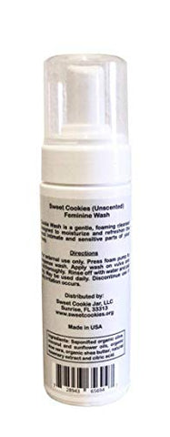 Cookie Wash (Lavender), 5 Fl oz