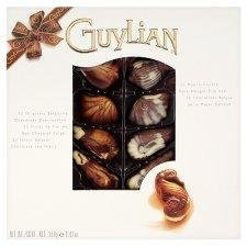 Guylian Seashells Chocolates 250g - Pack of 6