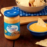 Great Value Original Cheddar Flavor Cheese Dip, 16 oz (Pack of 3)