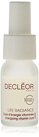 Decleor Life Radiance Energizing Vitamin Cure 10 ml.