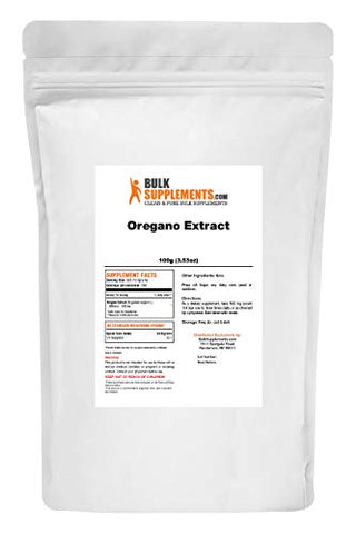 Oregano Extract Powder (100 Grams)