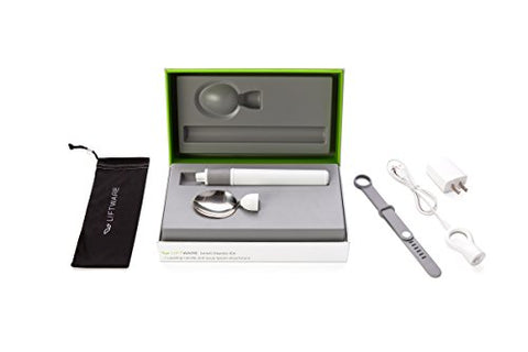 Liftware Level Starter Kit for Limited Hand and arm Mobility