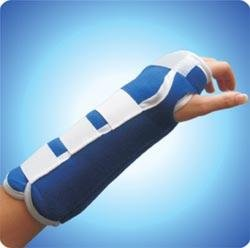 Hot/Cold Wrap Wrist and Forearm Wrap Size-Universal