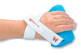 Alimed Pucci Air Inflatable Hand Splint - Short, Right