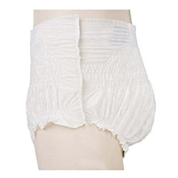 Attends Overnight Underwear Large 56 cs by Attends Healthcare