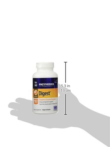 Enzymedica, Digest, 180 Count