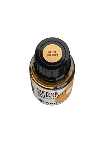 Rocky Mountain Oils Nerve Support Essential Oil Blend 15ml   100% Pure Essential Oils