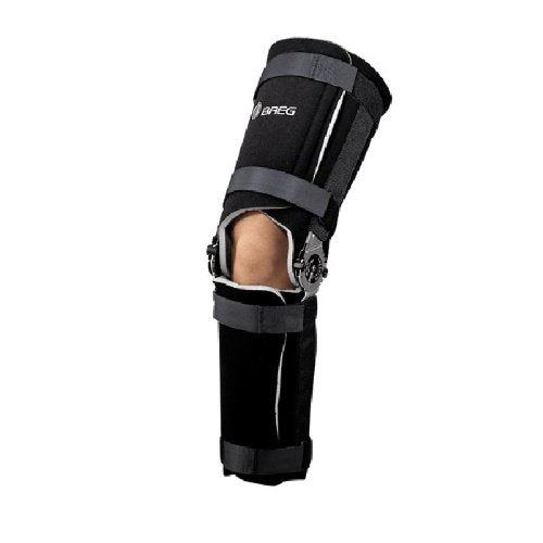 Breg Epo Quick Fit Post Op Brace (Medium   Long)
