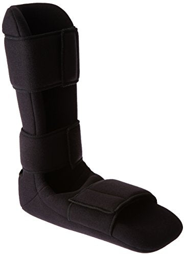 Bird & Cronin 08144803 Baker Plantar Fasciitis Night Splint, Medium