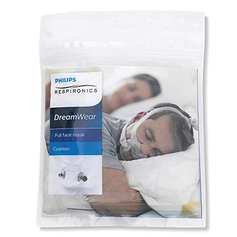 Dreamwear Replacement Full Face Cushion (Large)