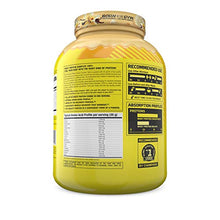 Olimp Whey Protein Complex 100% Powder - Pack of 5 lb - 64 Servings - Vanilla Ice Cream Blast - Amino Acids - Mass Building - Perfect for Cocktails, Smoothies
