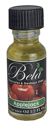 Bela OIL-01 Applejack- Scented Oil